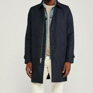 Abercrombie Men Transitional Coat XL